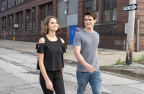 Preview the last summer kj apa maia mitchell interview pre
