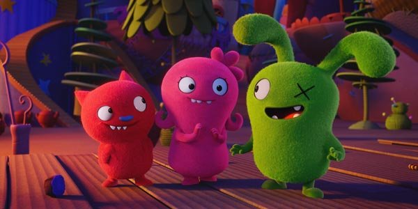 Feature uglydolls movie review feat