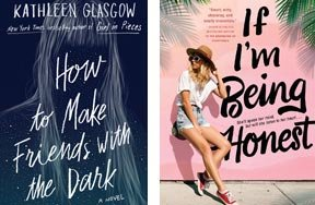 Spring into Reading: New 2019 Novels for YA Readers