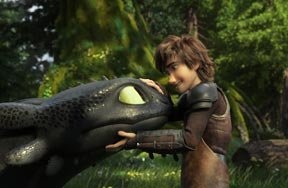 Preview how to train your dragon the hidden world blu ray pre