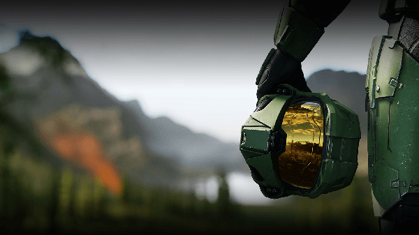 The choice to make a Halo TV show rather than a movie feels right for the franchise.