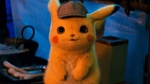 Detective Pikachu wasn't perfect but it was a step in the right direction.