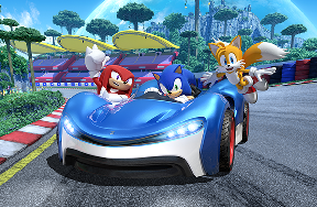 Preview preview team sonic racing review