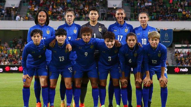 Thailand women's national football team