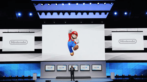 Nintendo's last traditional press conference was back in the Wii U era.