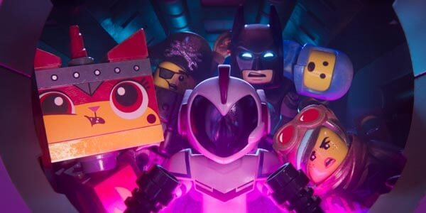 The LEGO Movie 2: The Second Part Blu-ray Review – New Story, New Toys