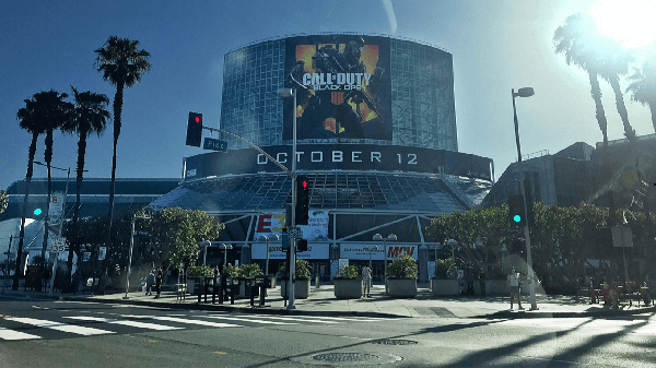 The LA Convention Center has been the home of E3 for years.