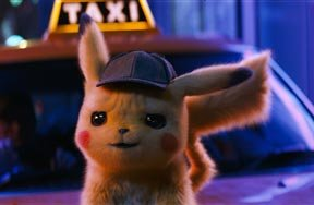 Pokémon Detective Pikachu Movie Review - Adorable and Confusing
