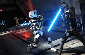 Preview preview star wars jedi fallen order gameplay reveal
