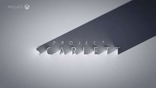 Project Scarlett details were light but at least we know when to expect it.
