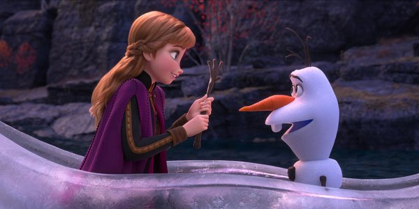 The Official Trailer for Frozen 2 is Finally Here!