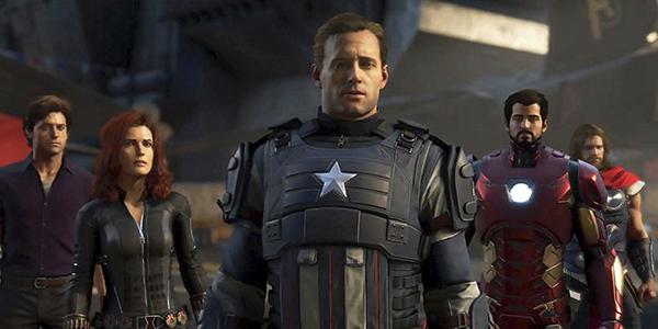 E3 2019 Spotlight: Marvel's Avengers Gameplay Finally Revealed!