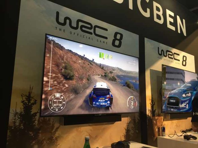 World Racing will never be the same after you experience WRC8 firsthand