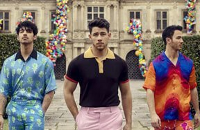 Jonas Brothers Are Back! Happiness Begins Album Review