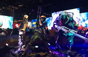 E3 2019: Tales from the Floor