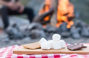 Preview summer activities smores pre