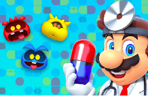 Dr. Mario World Releases This July