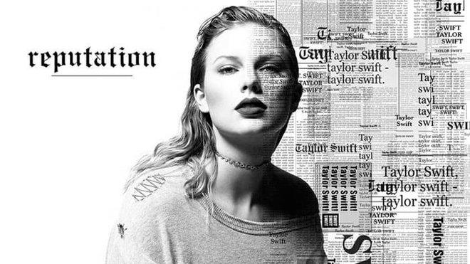 Taylor released her last album in 2017.