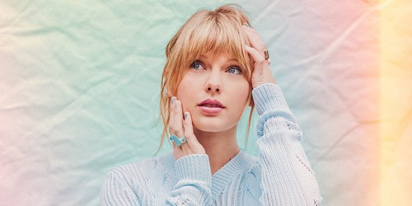 New Summer Music: Taylor Swift's Lover Album