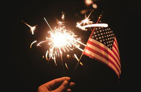The United States of America and the Fourth of July Fun Facts