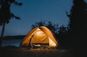 Preview summer camping packing list pre