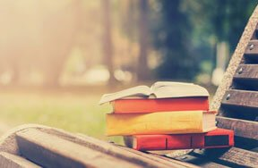 YA and Middle-School Summer Camp Books