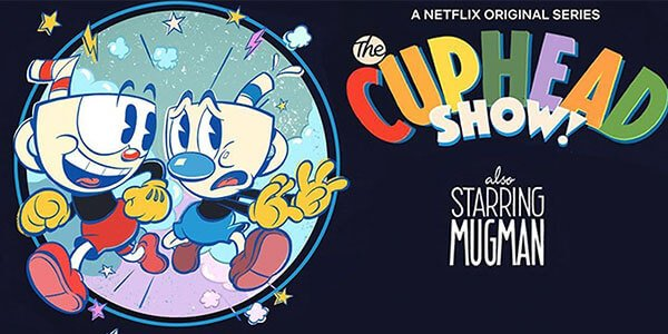 The Cuphead Show Announced for Netflix
