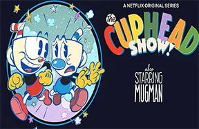 Preview the cuphead show announced preview