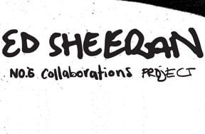 Ed Sheeran No.6 Collaborations Project Album Review