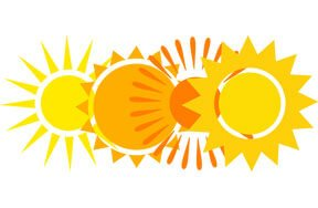 Is The Sun Good or Bad For You?  Stay Burn-Free This Summer