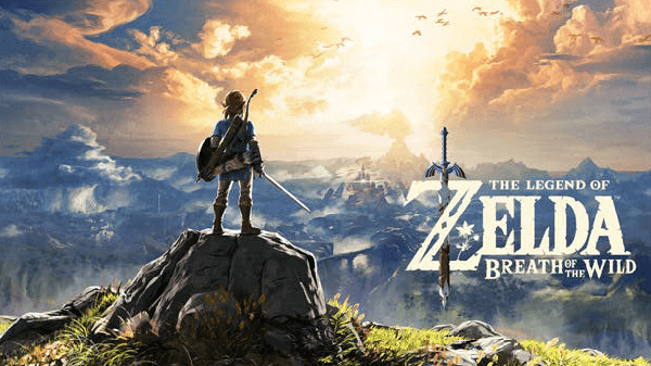 Breath of the Wild is guaranteed to give you plenty to do.