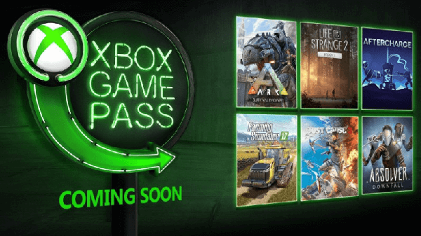 For the price of two new games, you can have access to a massive library of Xbox games for a year.