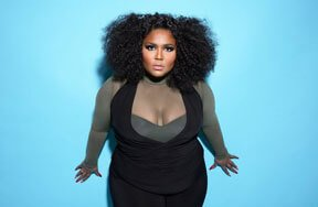 Lizzo Fun Facts