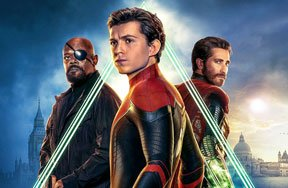 Preview spider man far from home review pre