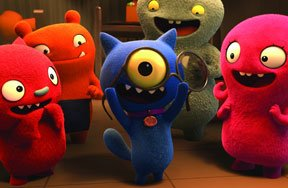 UglyDolls Exclusive Clip - Sing Along