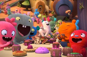 Preview uglydolls blu ray pre
