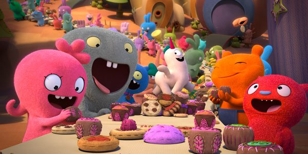 UglyDolls Blu-ray Review – Different is Far From Ugly