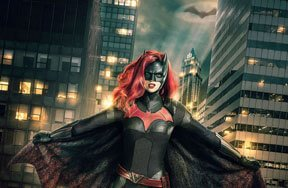 Preview comic con trailers batwoman pre