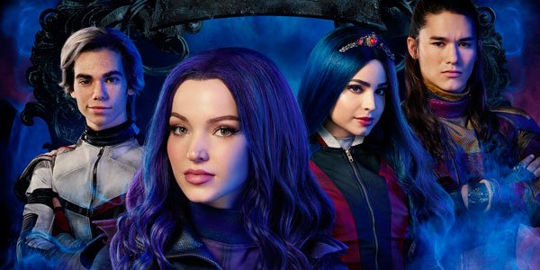 Descendants 3 Tv Movie Review Nice Wrap Up For The Series