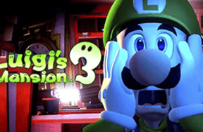 E3 2019 Spotlight: Luigi's Mansion 3