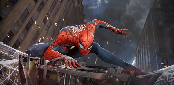 Marvel's Spider-Man is the biggest superhero game to date, and for good reason