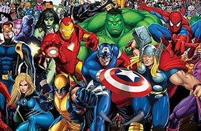 Preview best marvel games preview
