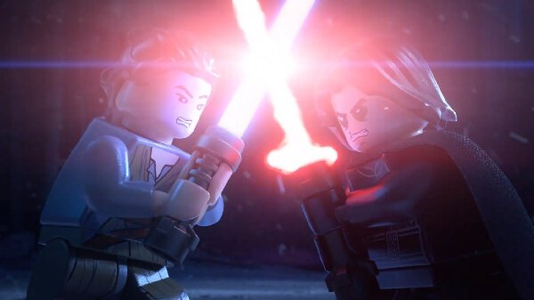 LEGO Star Wars: The Skywalker Saga is modernizing the classic LEGO franchise when it releases in 2020.