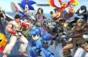 The Most Surprising Super Smash Bros. Fighters