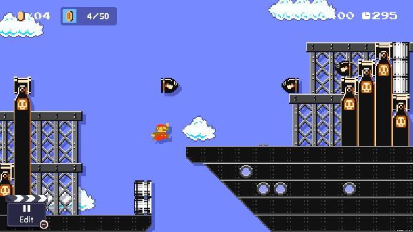 Super Mario Editor 2