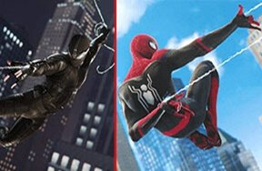 Far From Home Suits Added to Marvel's Spider-Man for PS4