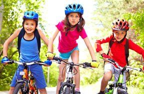 Preview fun healthy ways to get to school pre