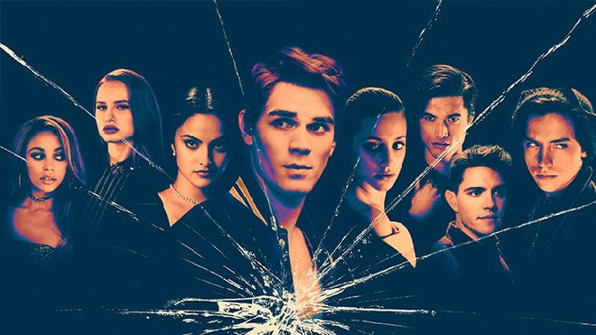 There's always more drama in Riverdale