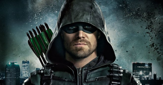 Are you tuning into Arrow's final season?