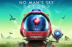Preview no mans sky beyond preview